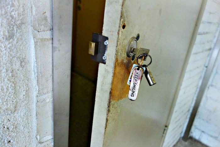 problemas frecuentes cerrajeros puerta